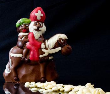 Bakkerij Theunis - Heusden-Zolder - Chocolade